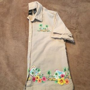 Vintage Erika brand shirt